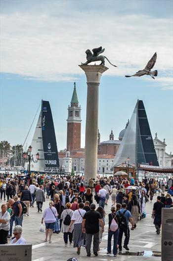 Venice Hospitality Challenge 2021 © Sandro Bagno