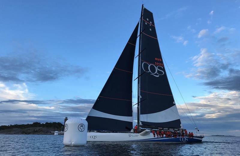 åf offshore race 2020