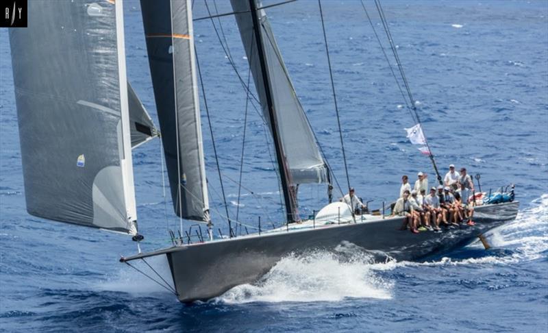 Race Yachts brokerage new listings