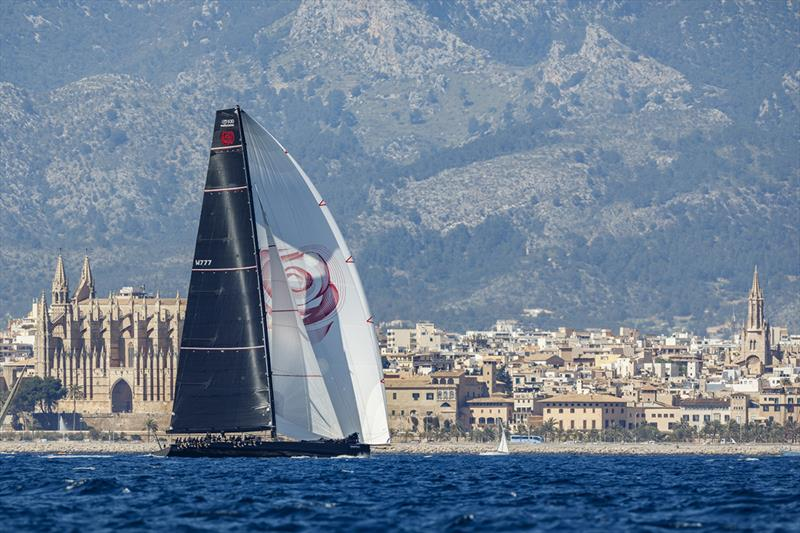 New Mediterranean Inshore Series launched as International Maxi Association turns 40