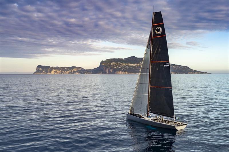 IMA Mediterranean Maxi Offshore Challenge 2020-21 announced