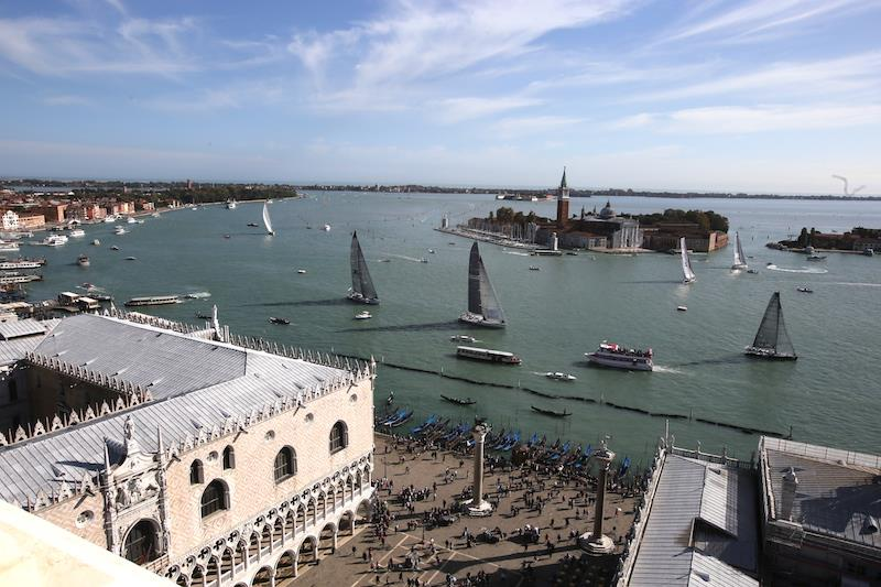 Venice Hospitality Challenge 2021 - photo © Sandro Bagno