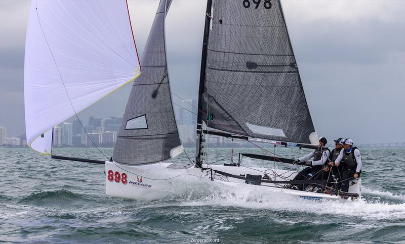 2019 International Melges 20 World Championship - photo © Melges 20 / Zerogradinord