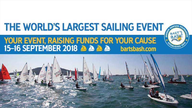 Bart's Bash: 15-16 September 2018 - photo © Alex & David Irwin / www.sportography.tv
