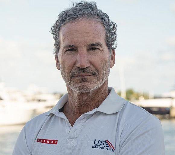 Paul Cayard to Lead U.S. Olympic Sailing Program - photo © US Sailing