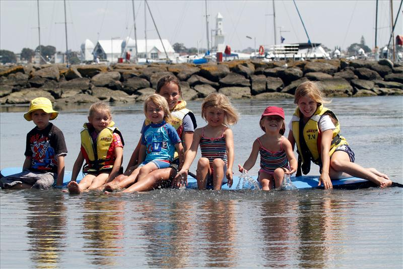 Boating is good for you - Confirmed by scientific study from award-winning marine biologist