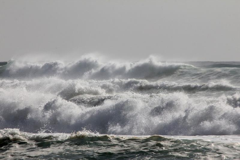 Dangerous surf conditions along most of NSW coast from tomorrow