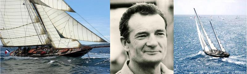 Eric Tabarly (1931 - 1998) - photo © Supplied