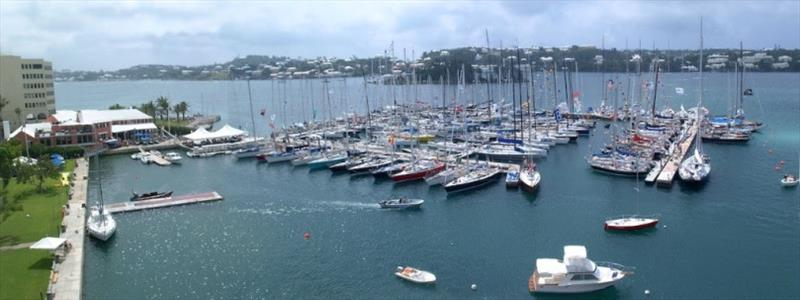 Royal Bermuda Yacht Club - photo © Royal Bermuda Yacht Club