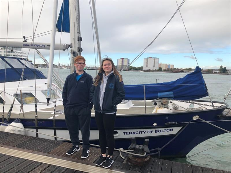 Changing lives with the Panerai Challenger Trophy