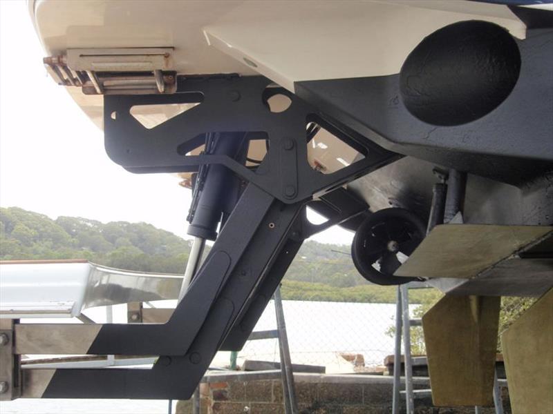 Stella Marine announces new era in Aussie-made hydraulic systems