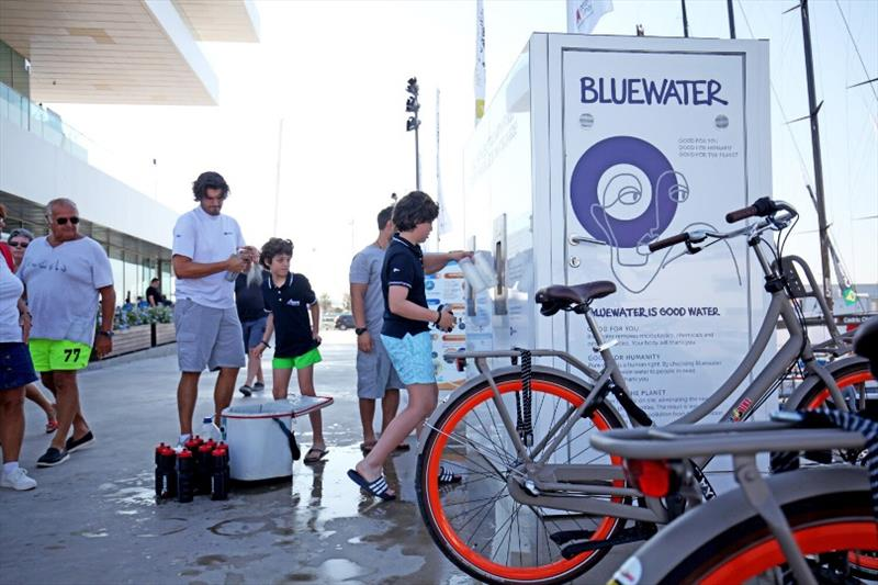 52 Super Series homes in on food waste and fuel consumption - photo © Event Media