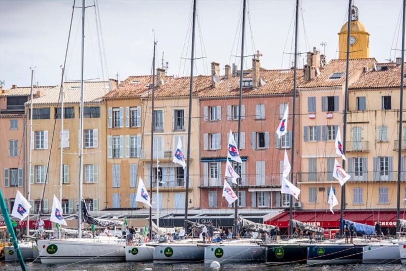 Rolex Giraglia - photo © Yacht Club Italiano