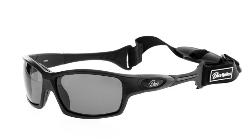 Barz Optics sunglass - photo © Barz Optics