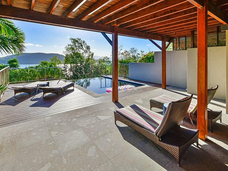 The Retreat - photo © Whitsunday Holidays