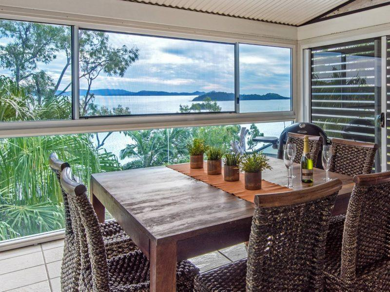 Oasis 4 - photo © Whitsunday Holidays