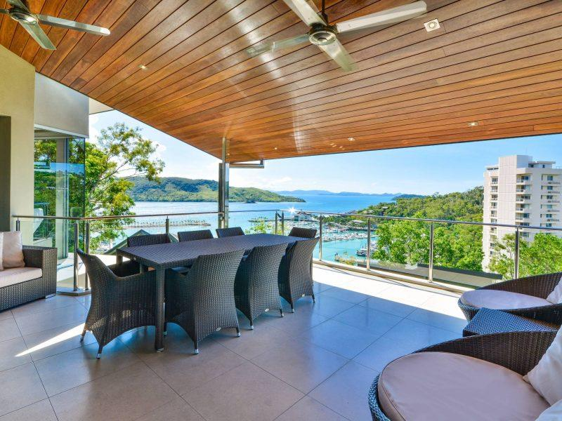 Alani House - photo © Whitsunday Holidays