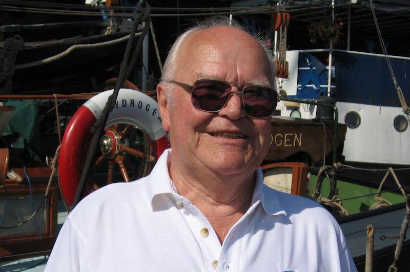 Yacht designer Don Pye passes away