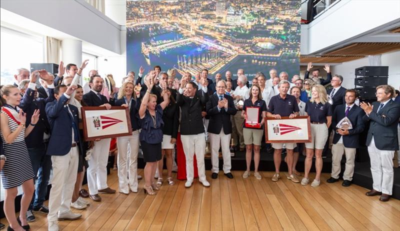 14th Monaco Classic Week - Overall