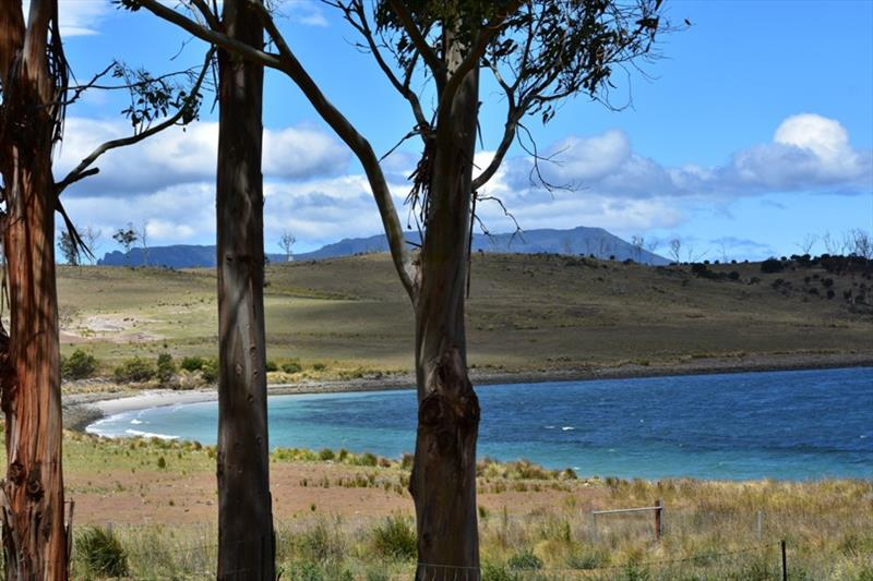 Tasmania's stunning East Coast and the Maria Island National Park - photo © Jane Austin