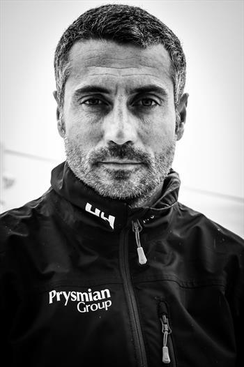 Giancarlo Pedote © Martina Orsini