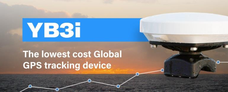 PredictWind YB3i - The Ultimate GPS tracking device