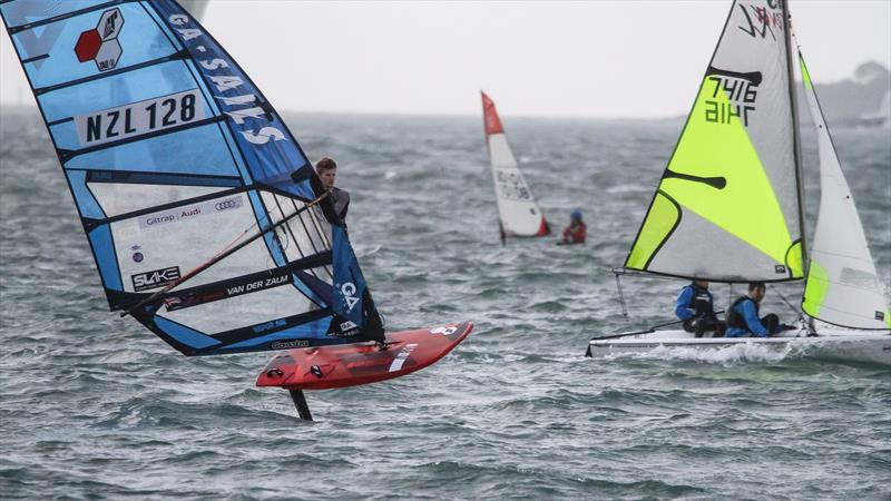 Winter Series - Wakatere Boating Club - Narrow Neck - June 7, 2020 photo copyright Richard Gladwell / Sail-World.com taken at Wakatere Boating Club