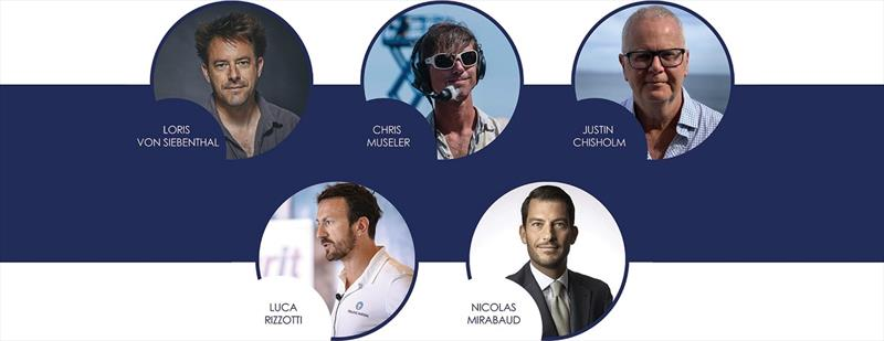 Le Mirabaud Yacht Racing Image Award dévoile son jury international 2020