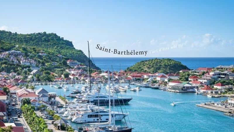 St. Barthélemy - photo © Tourism Committee of St. Barthélemy