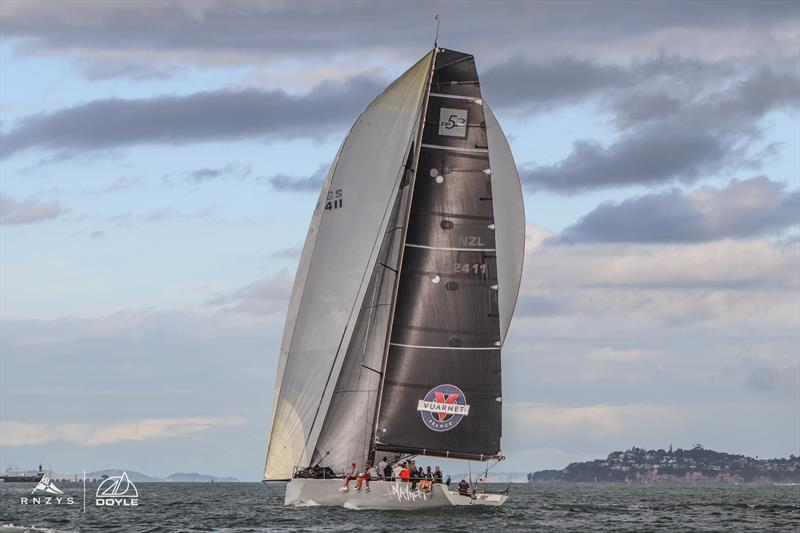 Final Race - Doyle Sails Evening Series - Royal New Zealand Yacht Squadron - March 31, 2021 - photo © Andrew Delves