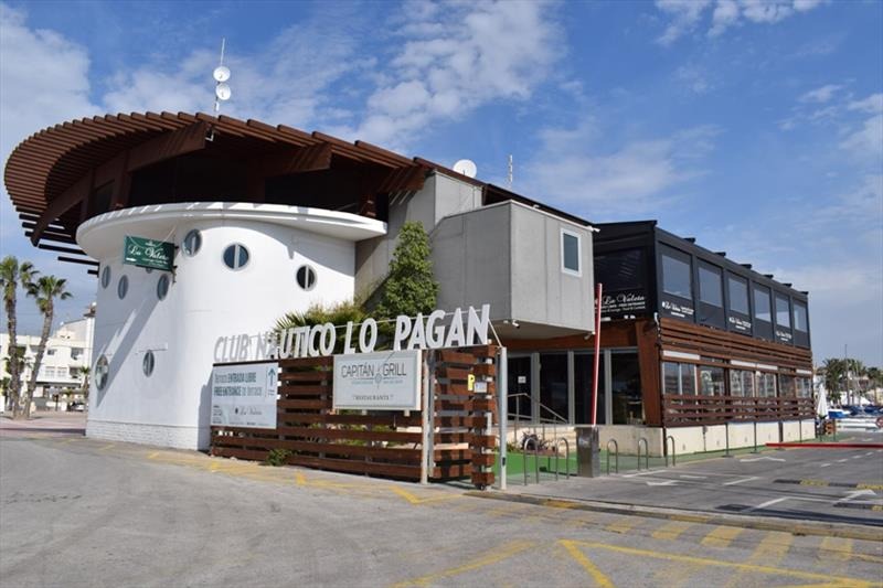 For the Mar Menor event, the GC32 Racing Tour will be hosted by the Club Náutico Lo Pagán in San Pedro del Pinatar - photo © GC32 Racing Tour