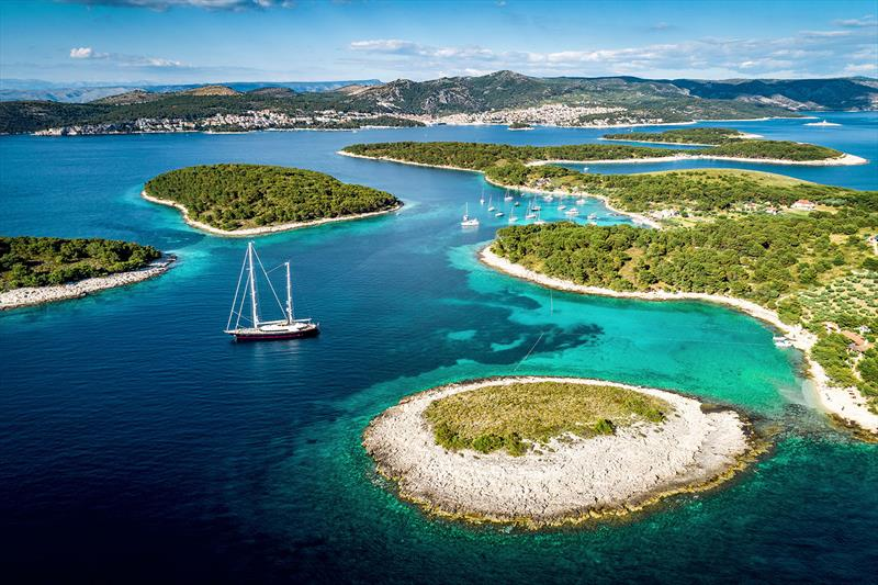 Five stunning destinations perfect for a Superyacht