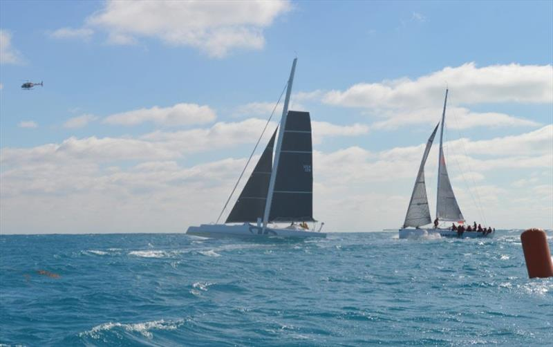 35th Pineapple Cup-Montego Bay Race postponed to 2022