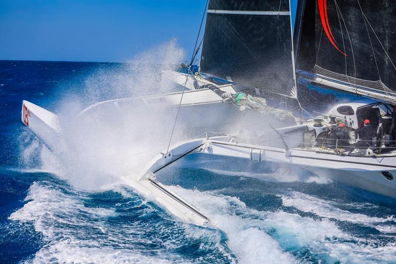 Beau Geste - Hamilton Island Race Week 2019 - photo © Craig Greenhill / www.saltydingo.com.au