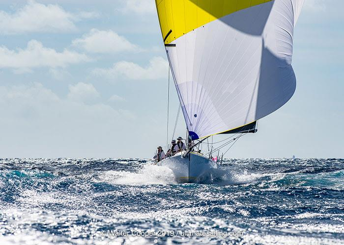 Puerto Vallarta Race - photo © Walter Cooper / ultimatesaili