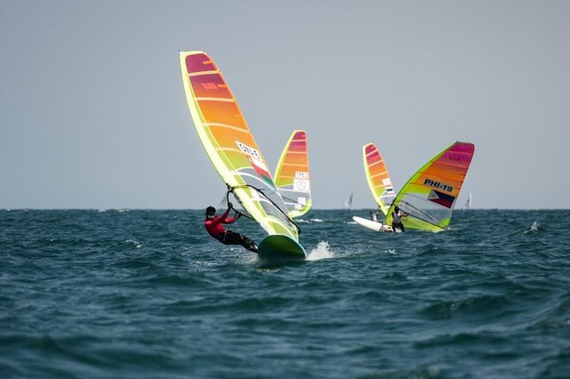 Mussanah Open Championship day 4 - photo © Oman Sail