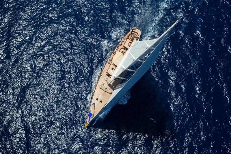 Superyachts, 3Di, Dragons and detailing: We speak to North