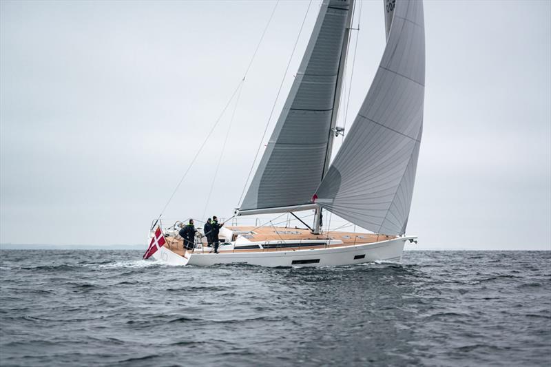 X-Yachts lance un nouveau croiseur de performance
