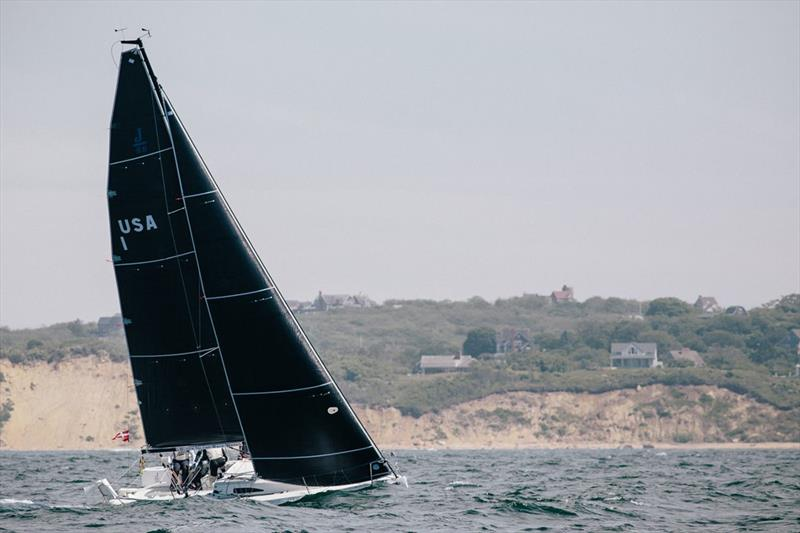 North Sails completes shift from 3DL to 3Di Product Lines - photo © Ben Zucker