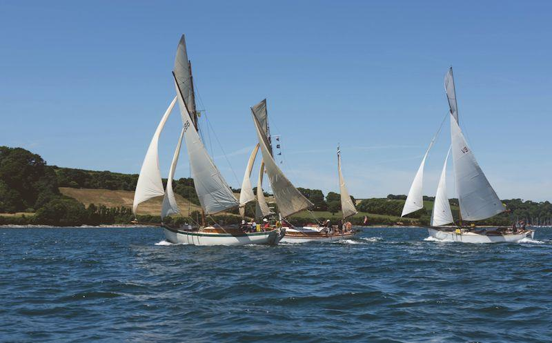 Falmouth Classics 2018 drew 192 entrants - photo © Asher Mann
