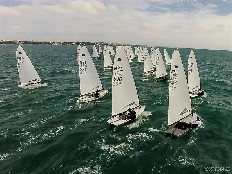 83 boats entered for the New Zealand Nationals 2019 - photo © Robert Deaves