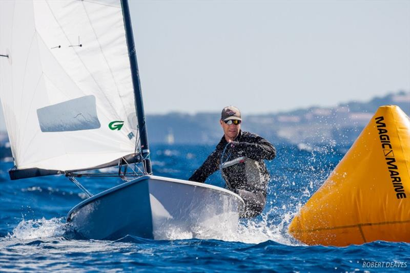 OK Dinghy European Championships - Preview: 99 reasons everything is OK