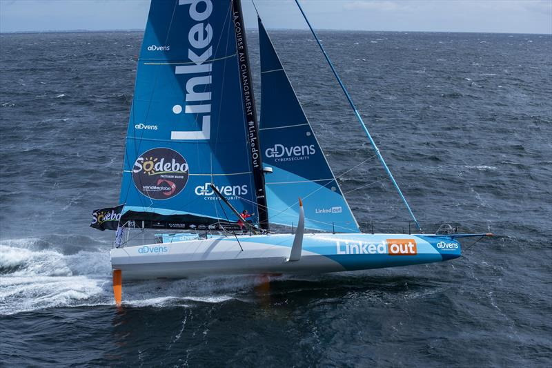 Vendée Globe: Higher speeds mean new strategies