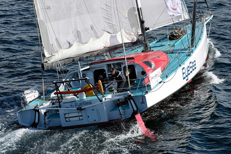 Bermudes 1000 Race 2019 - photo © François Van Malleghem