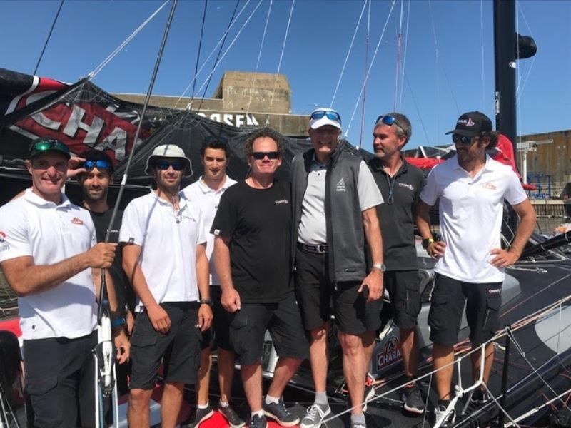 Vendée Arctique: the perfect countdown to the Vendée Globe - photo © World Sailing