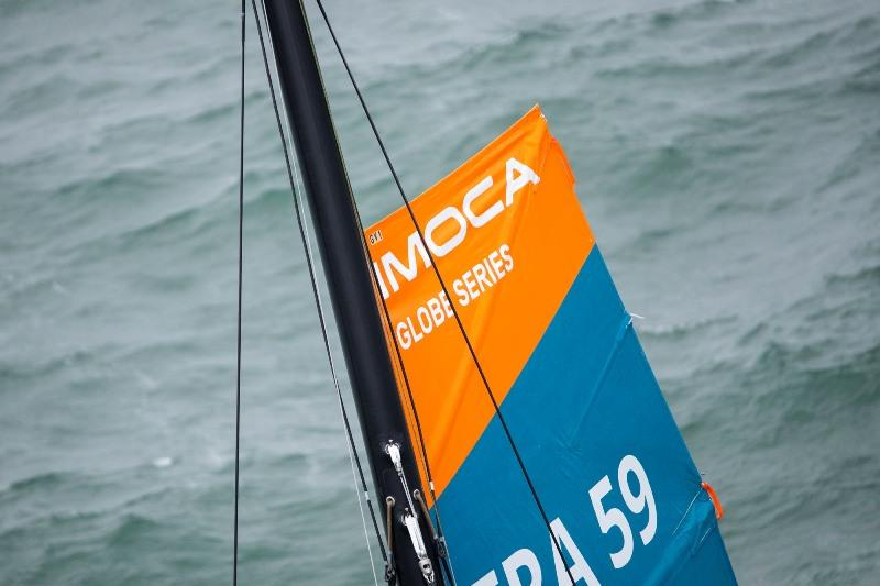 The IMOCA general meeting has chosen the way forward with a full race programme for 2021-2025 cycle - photo © Eloi Stichelbaut - PolaRYSE / IMOCA