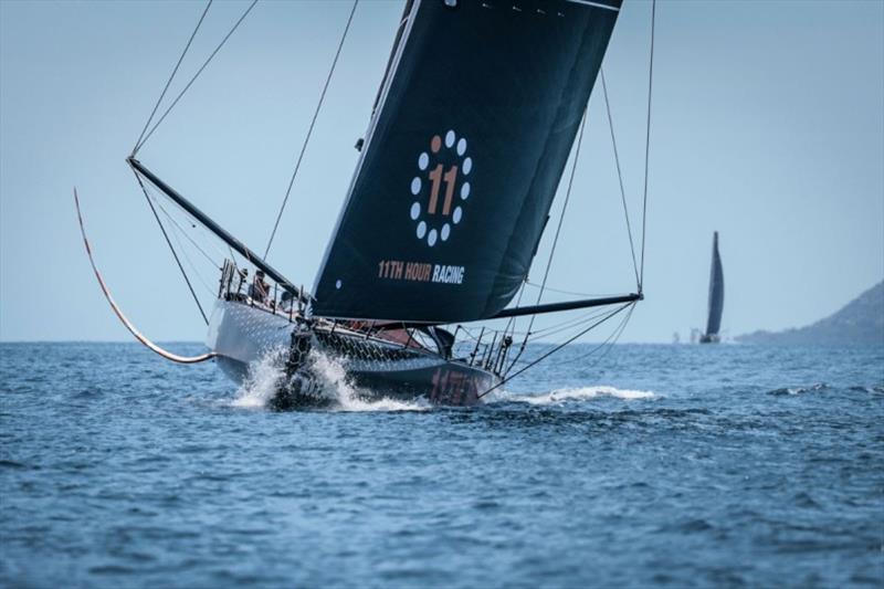 The Ocean Race Europe Leg 2 - photo © Sailing Energy / The Ocean Race Europe