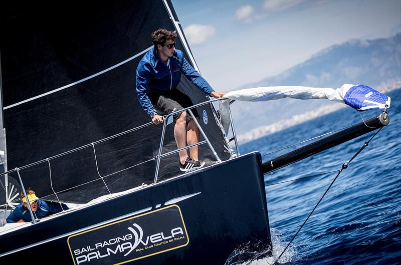 Dralion, Mallorca Sotheby´s ORC 1 class winner - 16th Sail Racing PalmaVela - Final Day  - photo © Maria Muina