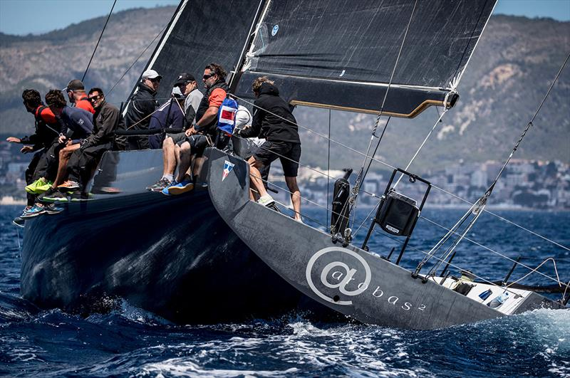 Arobas, Mallorca Sotheby´s ORC 0 class winner - 16th Sail Racing PalmaVela - Final Day  - photo © Maria Muina