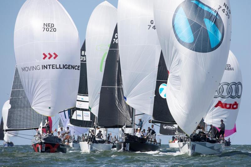 La 51ème édition du Offshore Racing Congress s'est terminée ce week-end